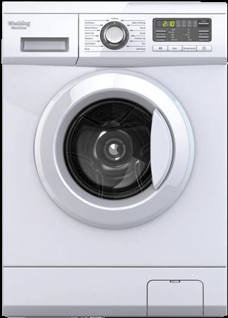 Washerdrier