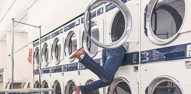 5 TOP WASHER AND DRYER PROBLEMS